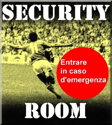 Security room