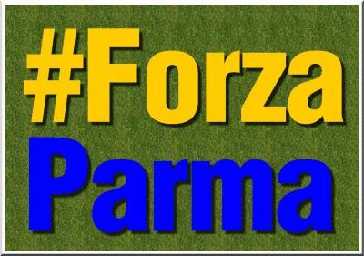 Forza Parma verticale x Bloooog!