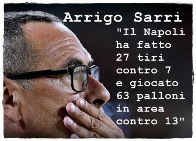 SSC Napoli vs UC Sampdoria