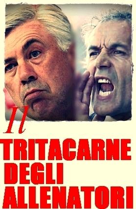 Ancelotti Donadoni