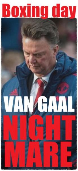 Van Gaal