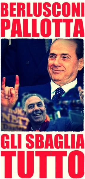 Berlusconi Pallotta