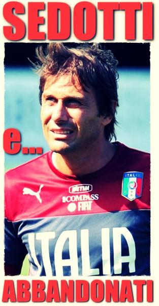 Ritiro della Nazionale Italiana a Coverciano