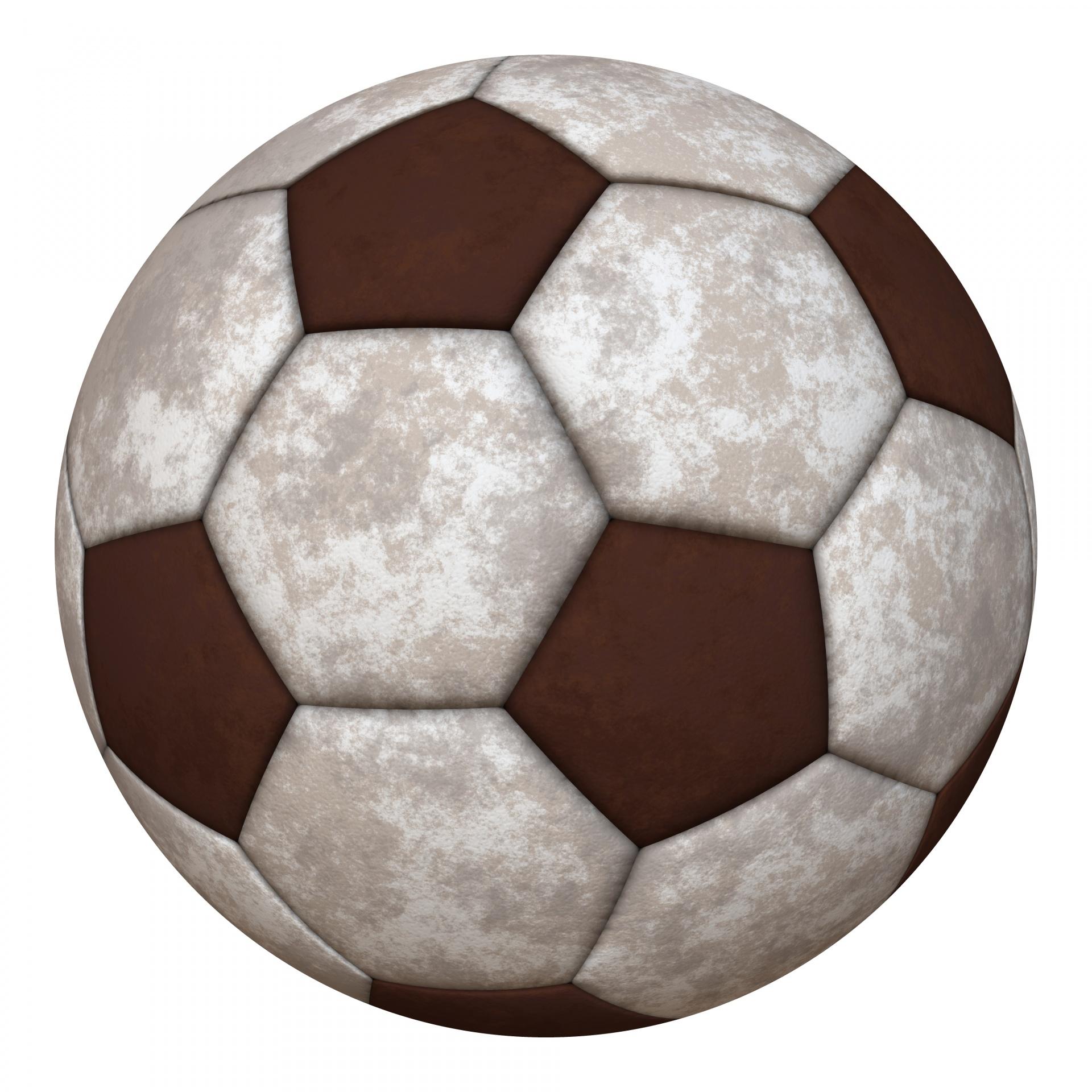 Pallone cuoio
