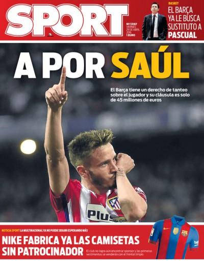 Sport Saul