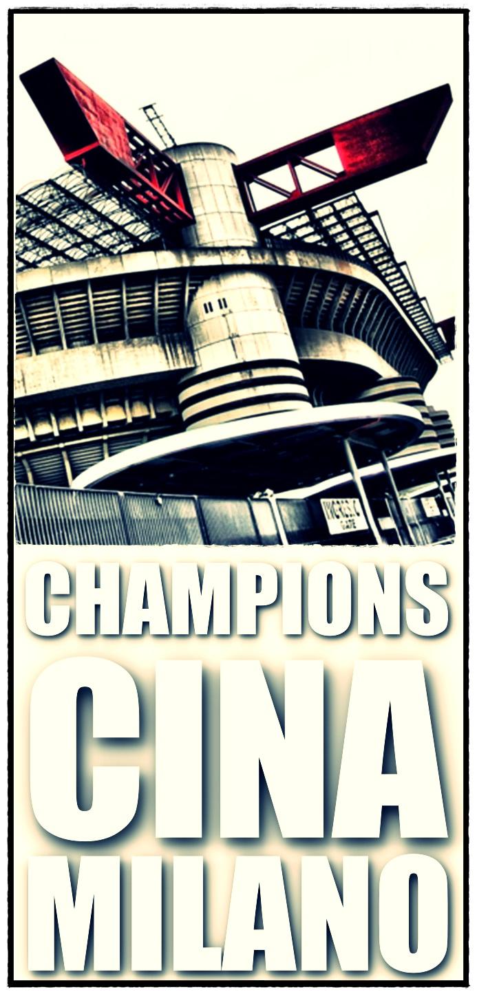 San Siro Champions