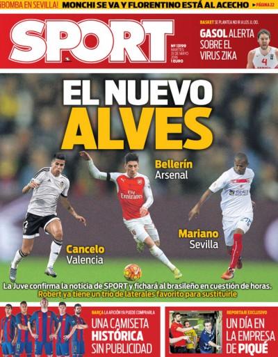 Sport Alves