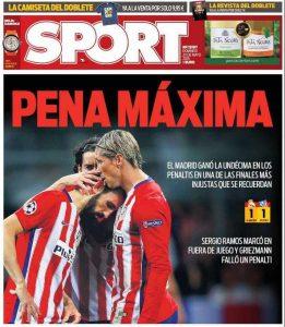 Sport Pena Maxima
