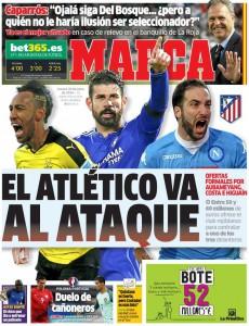 Marca Atletico