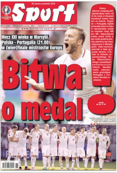 Sport Polonia