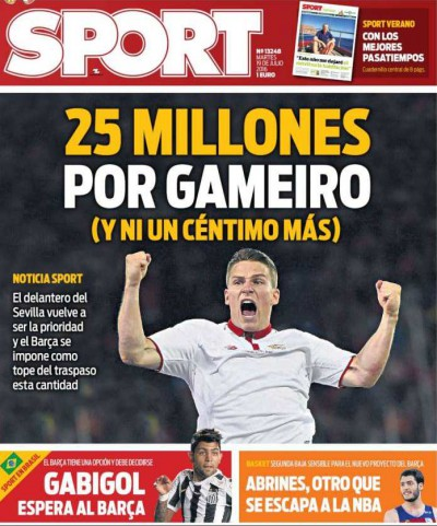 Sport Gameiro