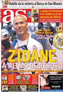 AS Zidane