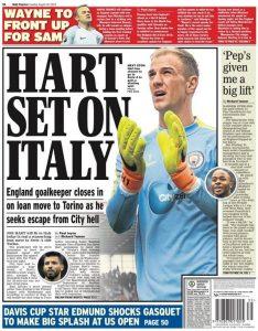 Express Hart 1