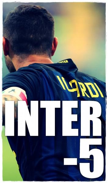Inter-Palermo  , Mauro Icardi