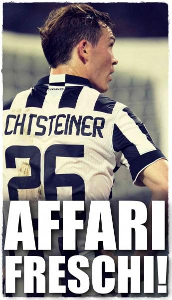 Juventus-Malmoe