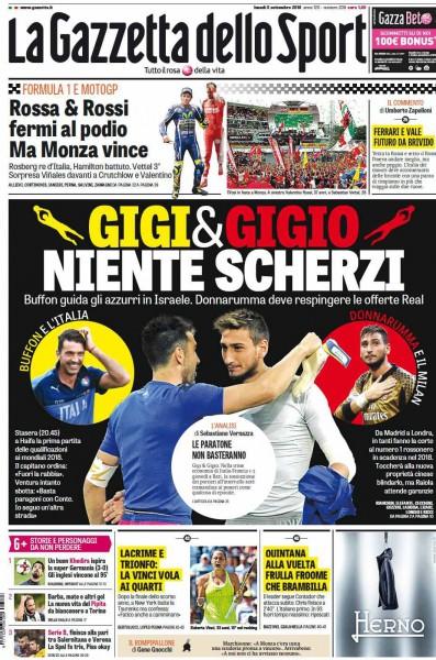 Gazzetta Gigi