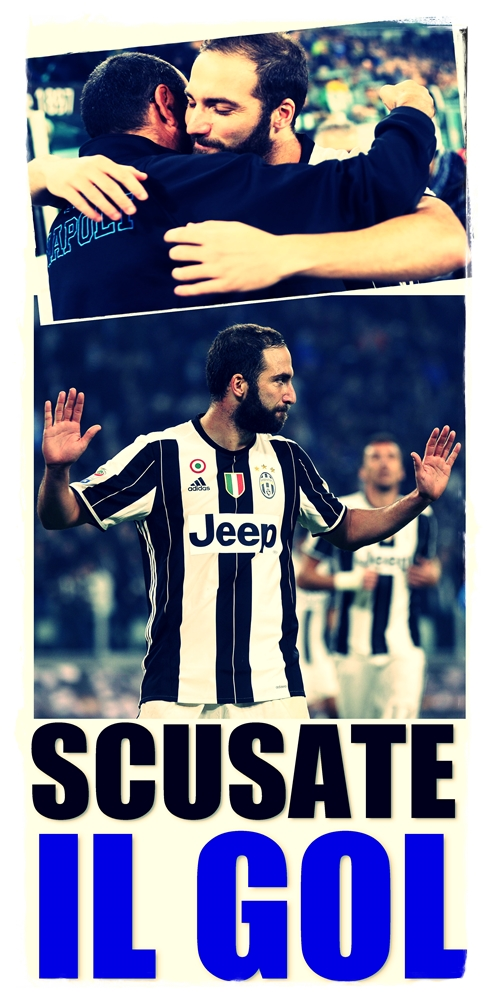 Football Soccer - Juventus v Napoli - Italian Serie A