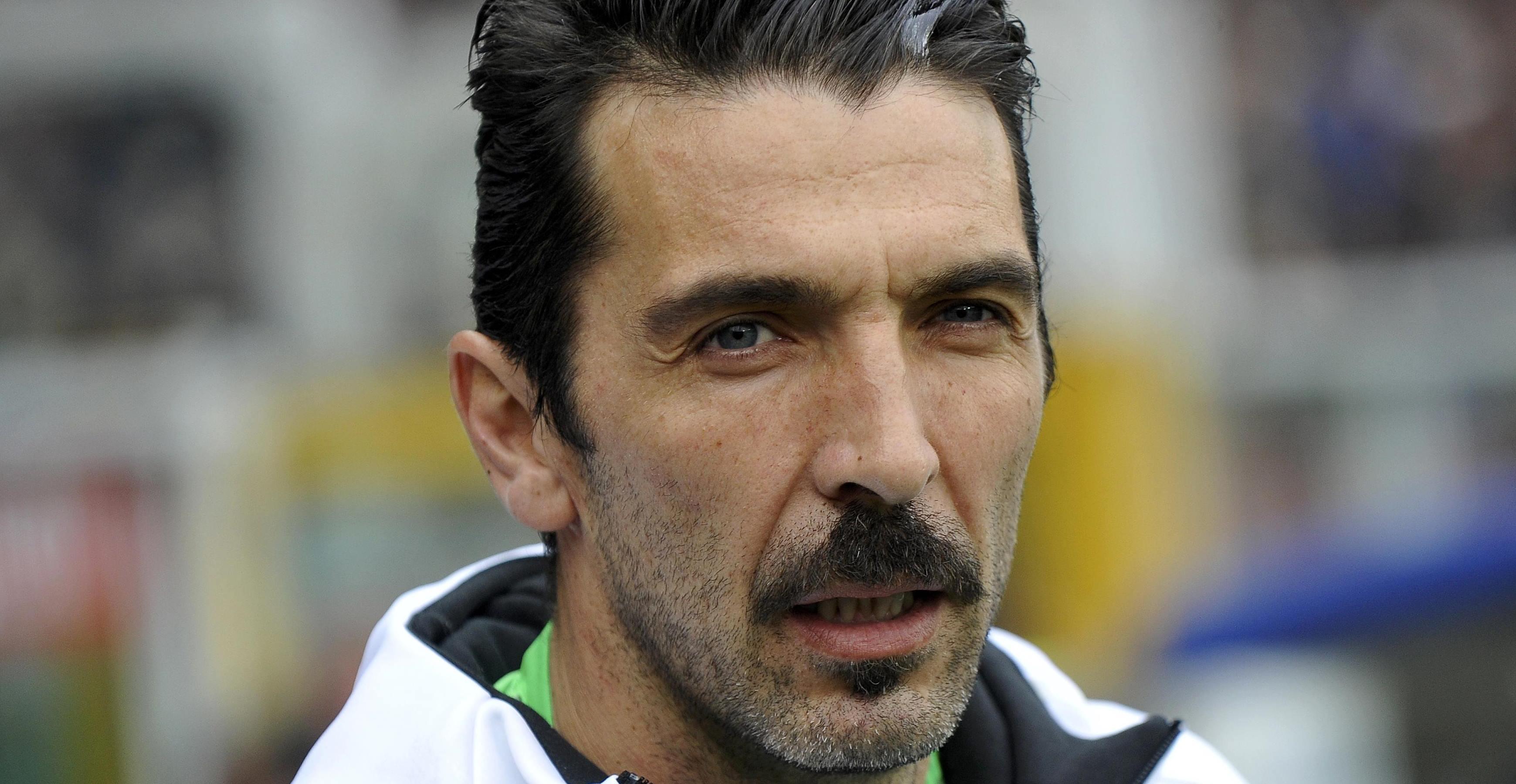 Football - Soccer - Torino v Juventus - Italian Serie A