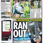 Daily Star Ranieri