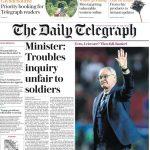 Daily Telegraph Ranieri