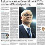 Guardian Ranieri