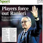 Mail Ranieri