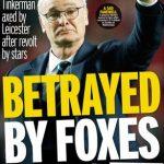 Mirror Ranieri