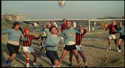 Fantozzi calcio