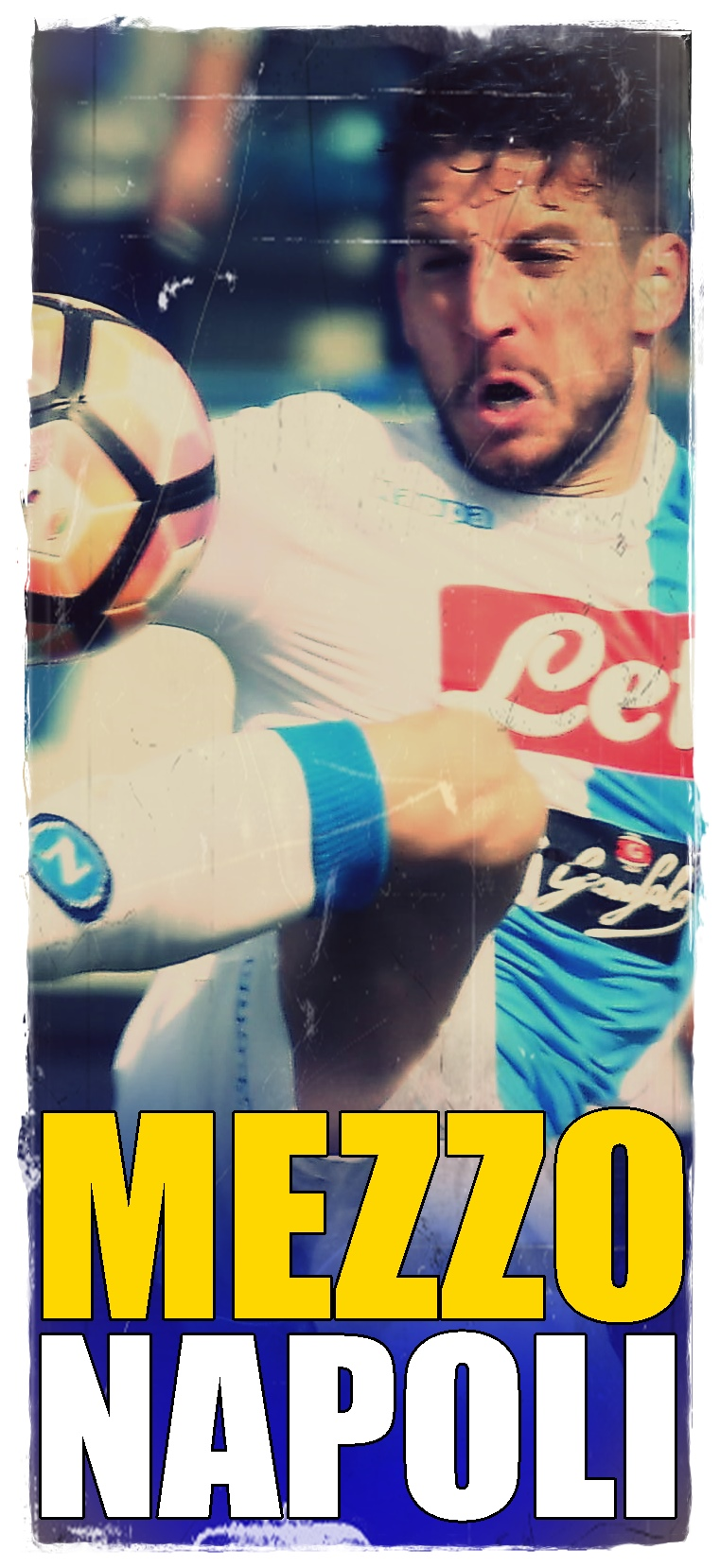 Soccer: Serie A; Empoli-Napoli