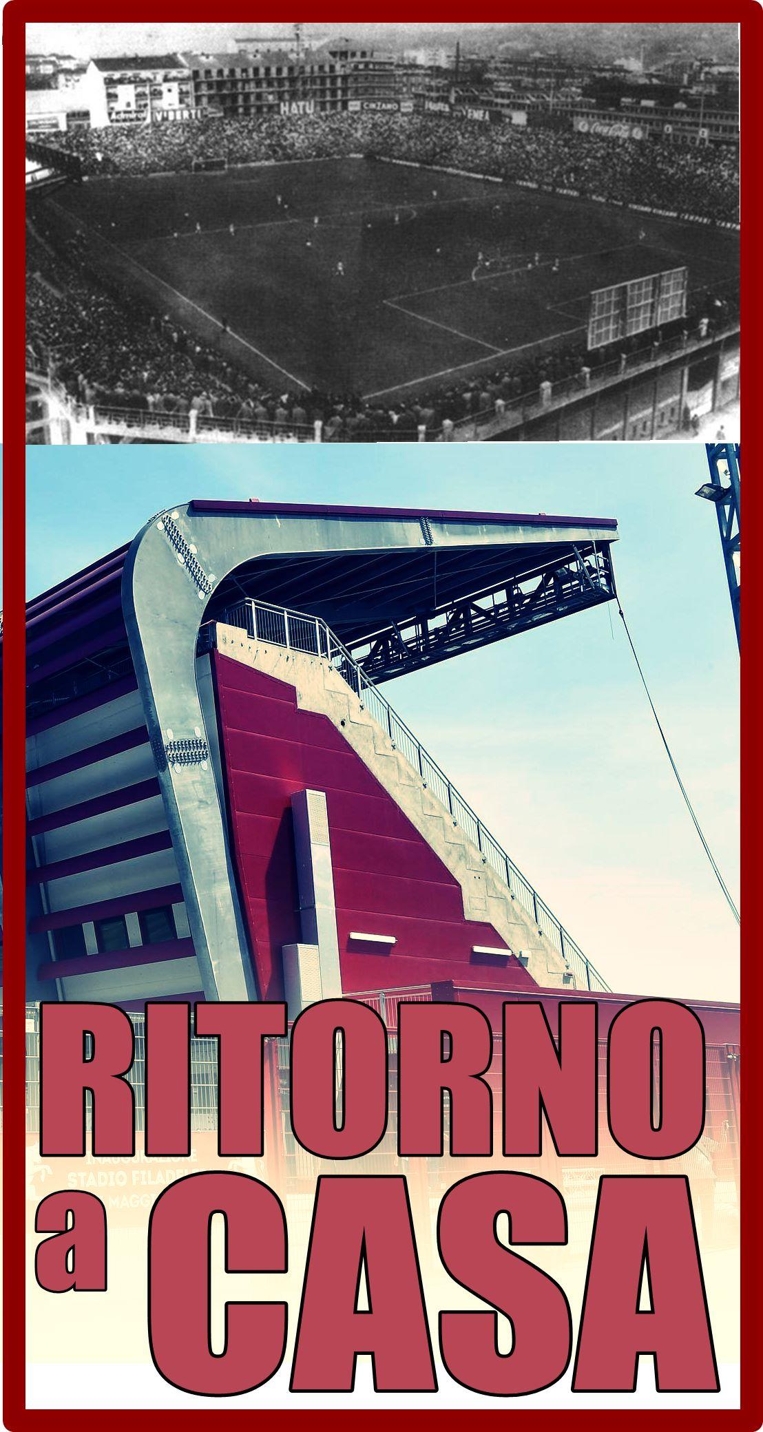 Calcio: Torino; giovedì inaugurazione nuovo stadio Filadelfia