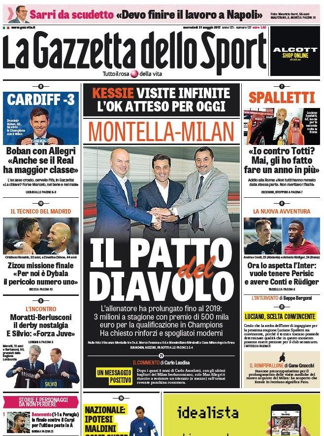 Gazzetta Montella