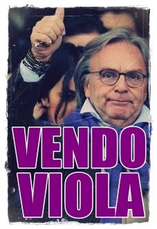 Diego viola