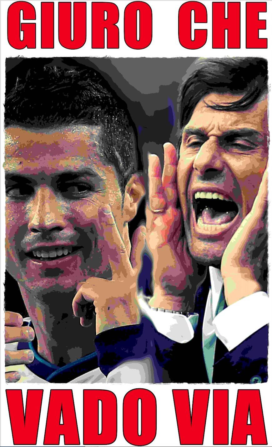 Ronaldo Conte Vado Via 3