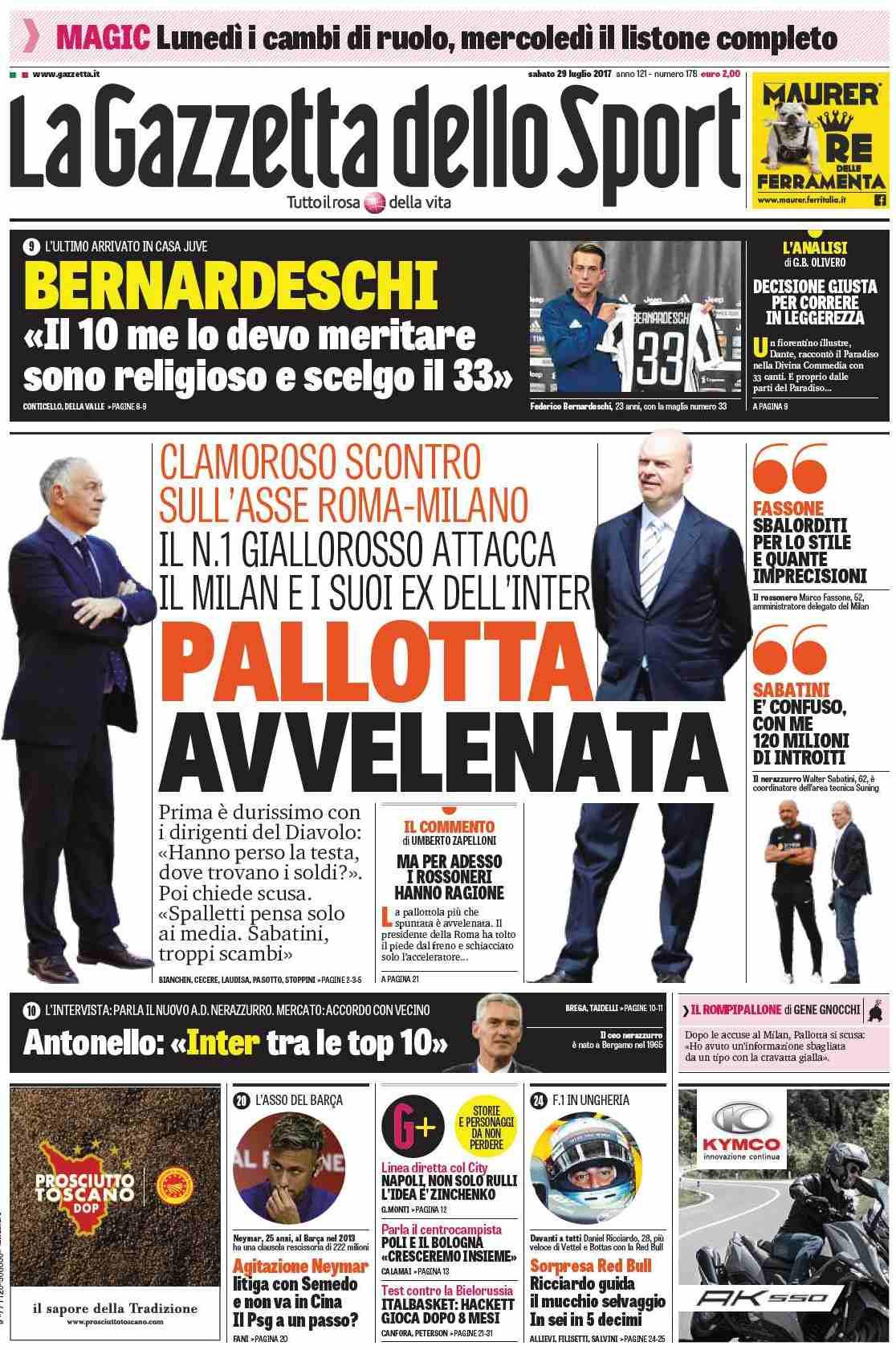 Gazzetta Pallotta