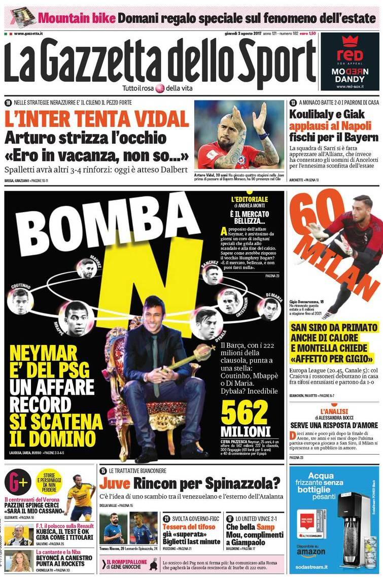 Gazzetta Bomba N