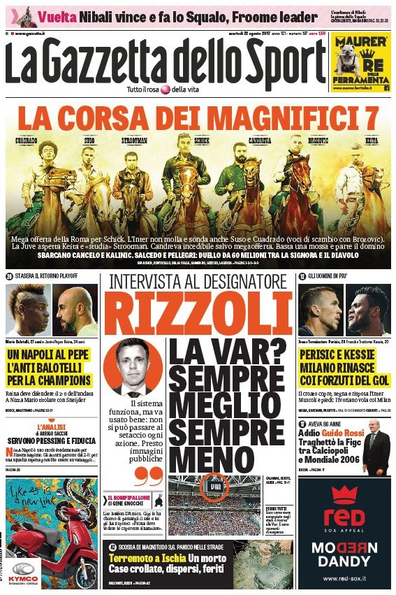 Gazzetta Rizzoli