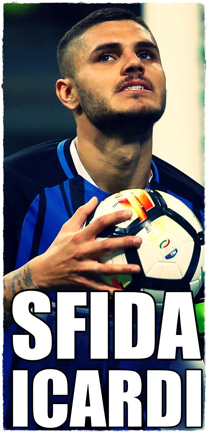 Serie A - Inter Milan vs Fiorentina
