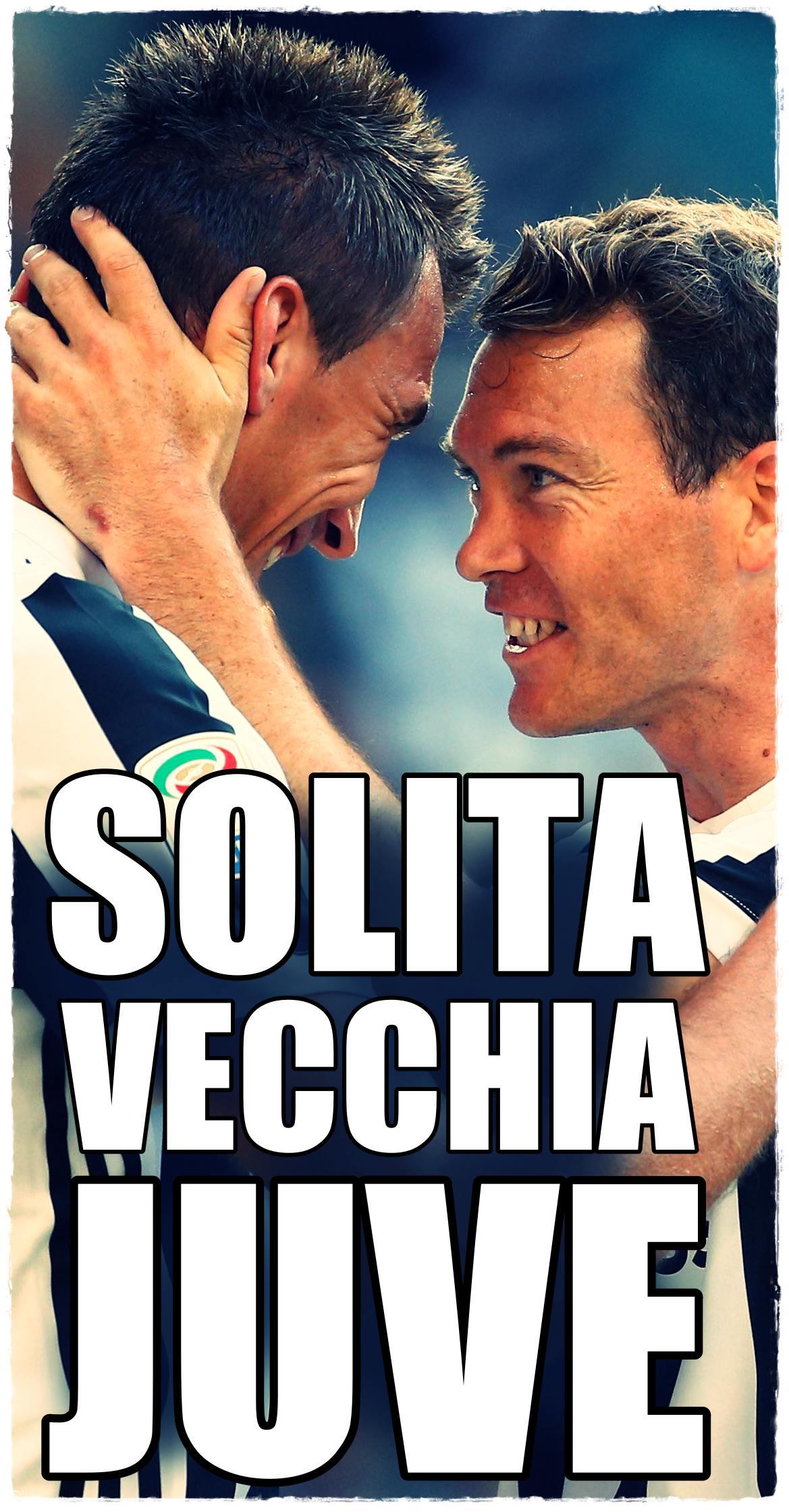 Serie A - Juventus vs Cagliari