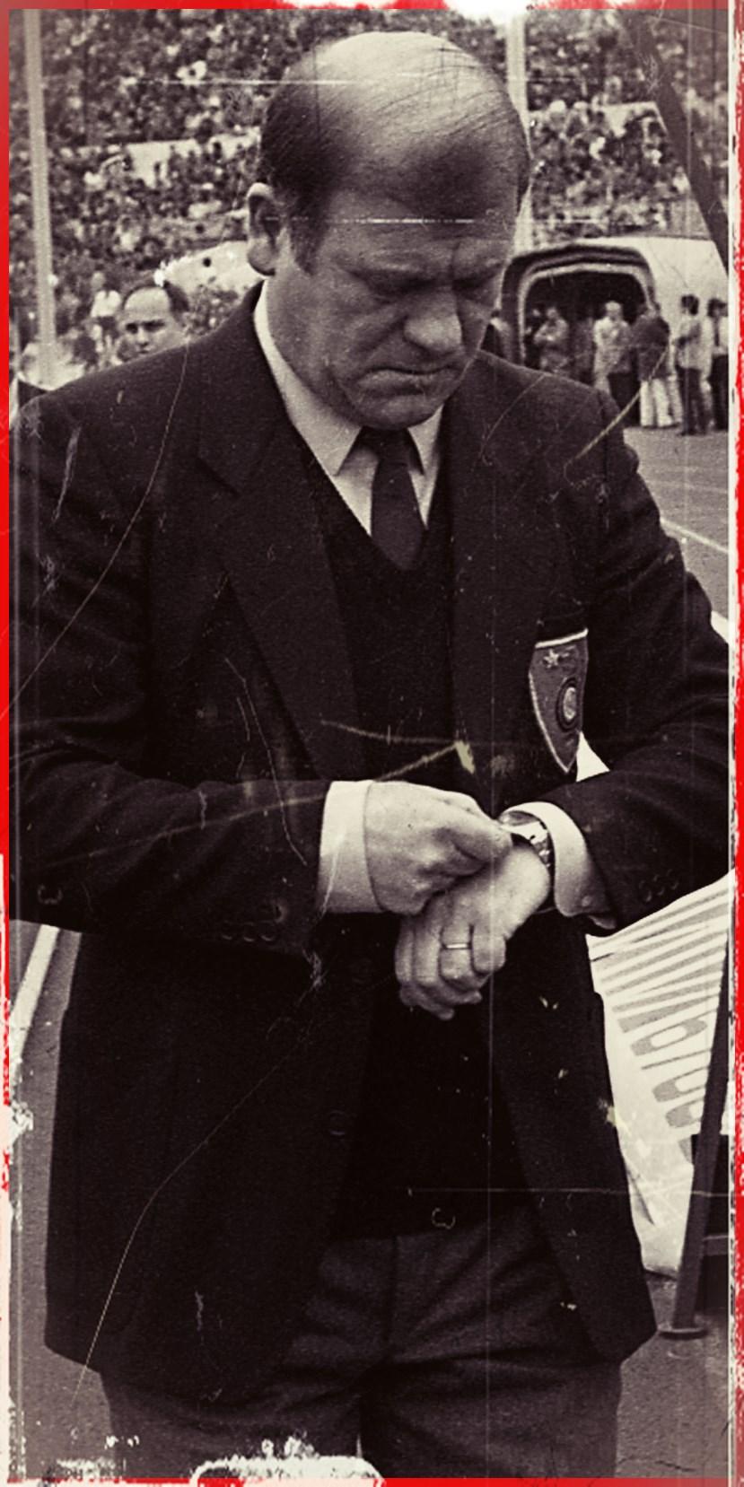Calcio: morto Bersellini, guidò Inter a scudetto '80