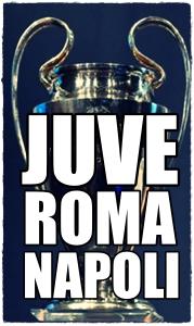 Champions coppa
