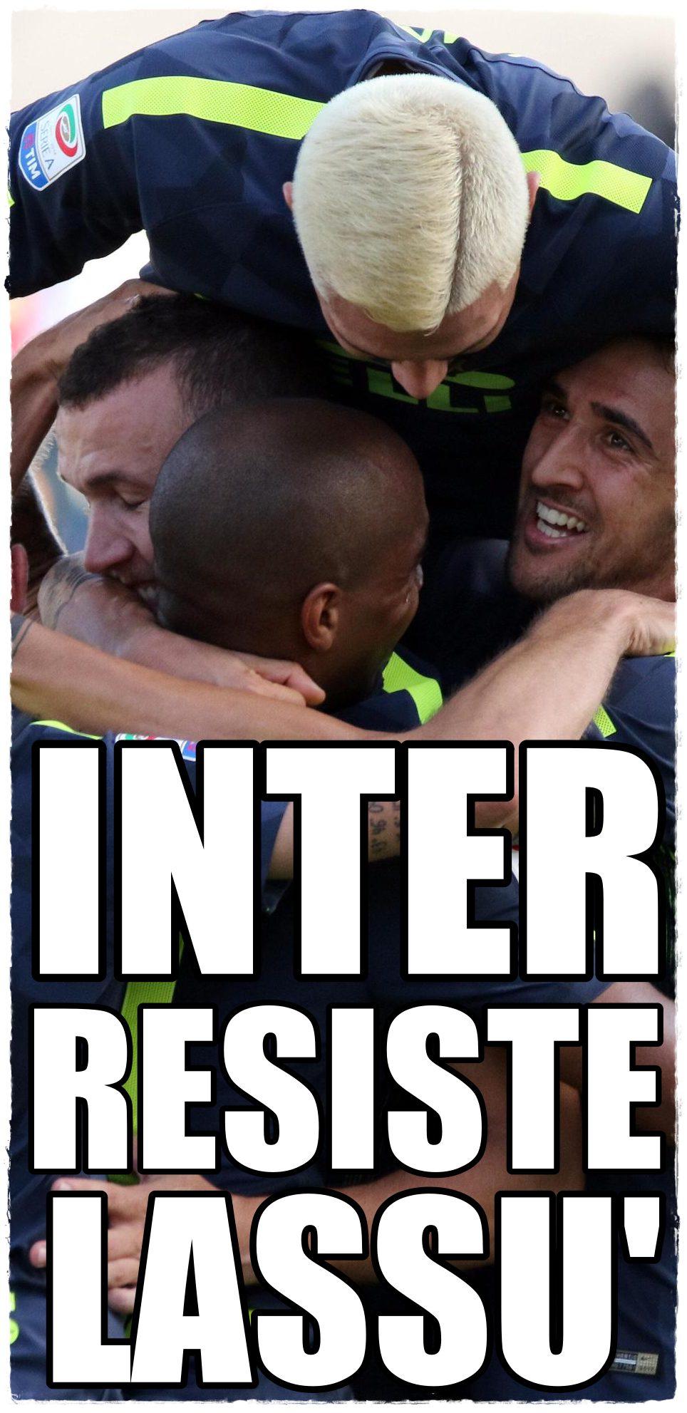 Soccer: Serie A; Crotone - Inter