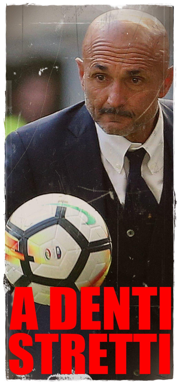 Soccer: Serie A; Fc Inter - Genoa