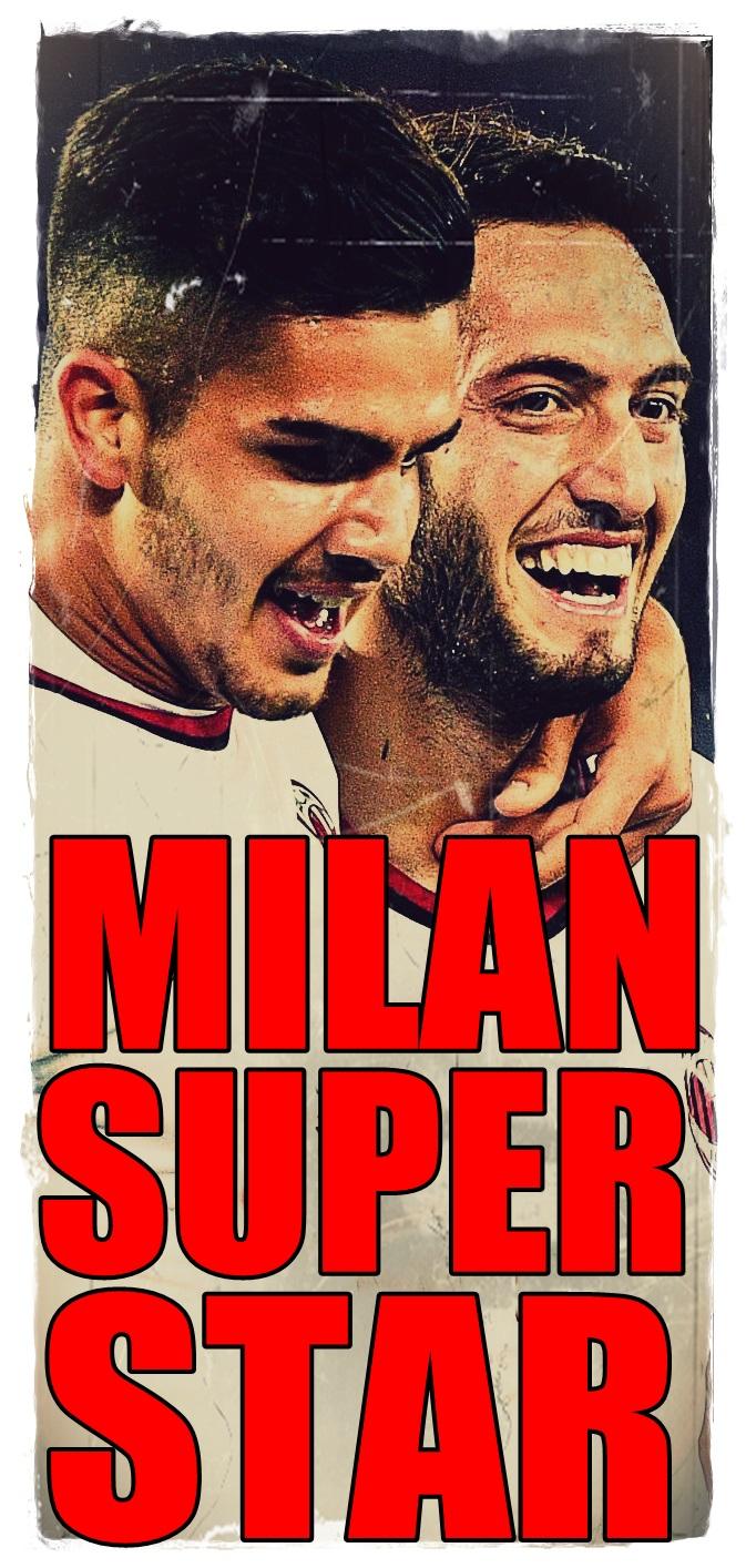 FK Austria Vienna vs AC Milan
