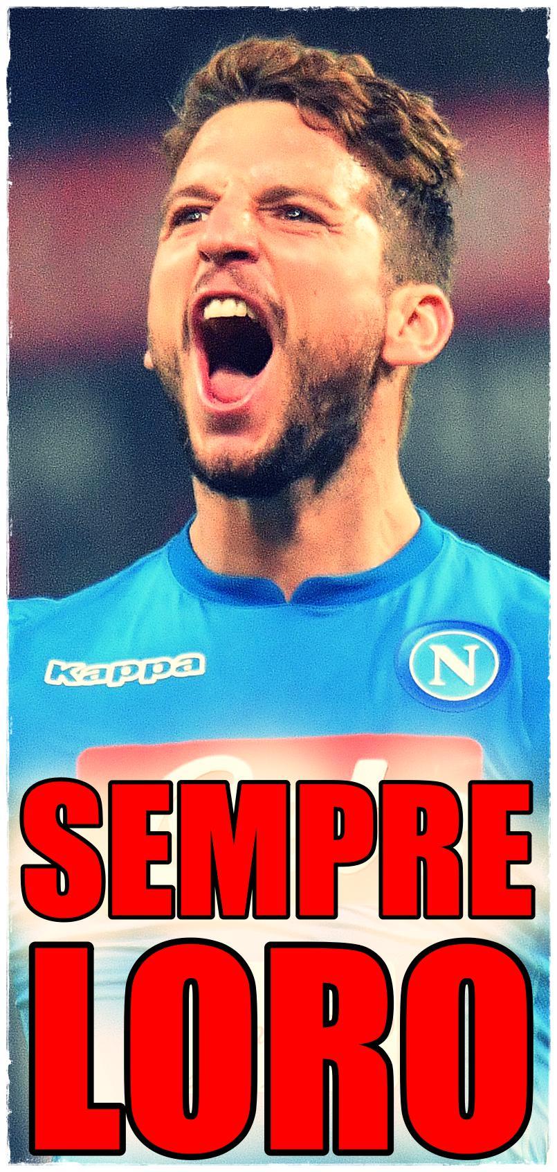 Soccer: Serie A; Genoa-Napoli