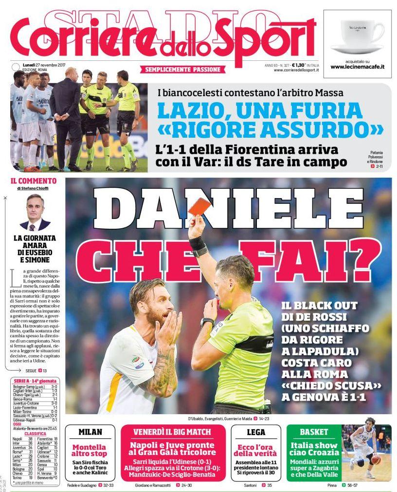 Corriere Daniele
