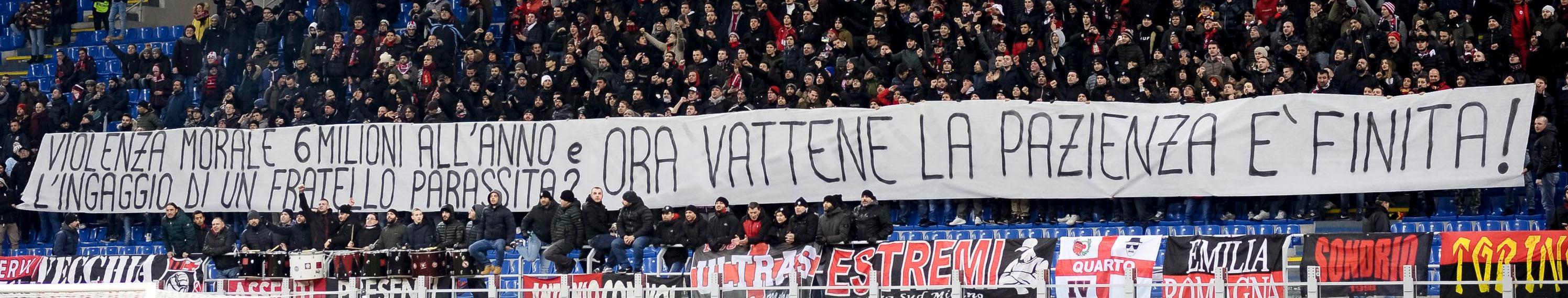 AC Milan v Hellas Verona - TIM Cup
