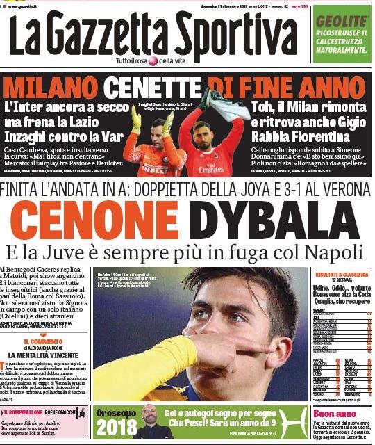 Gazzetta Cenone