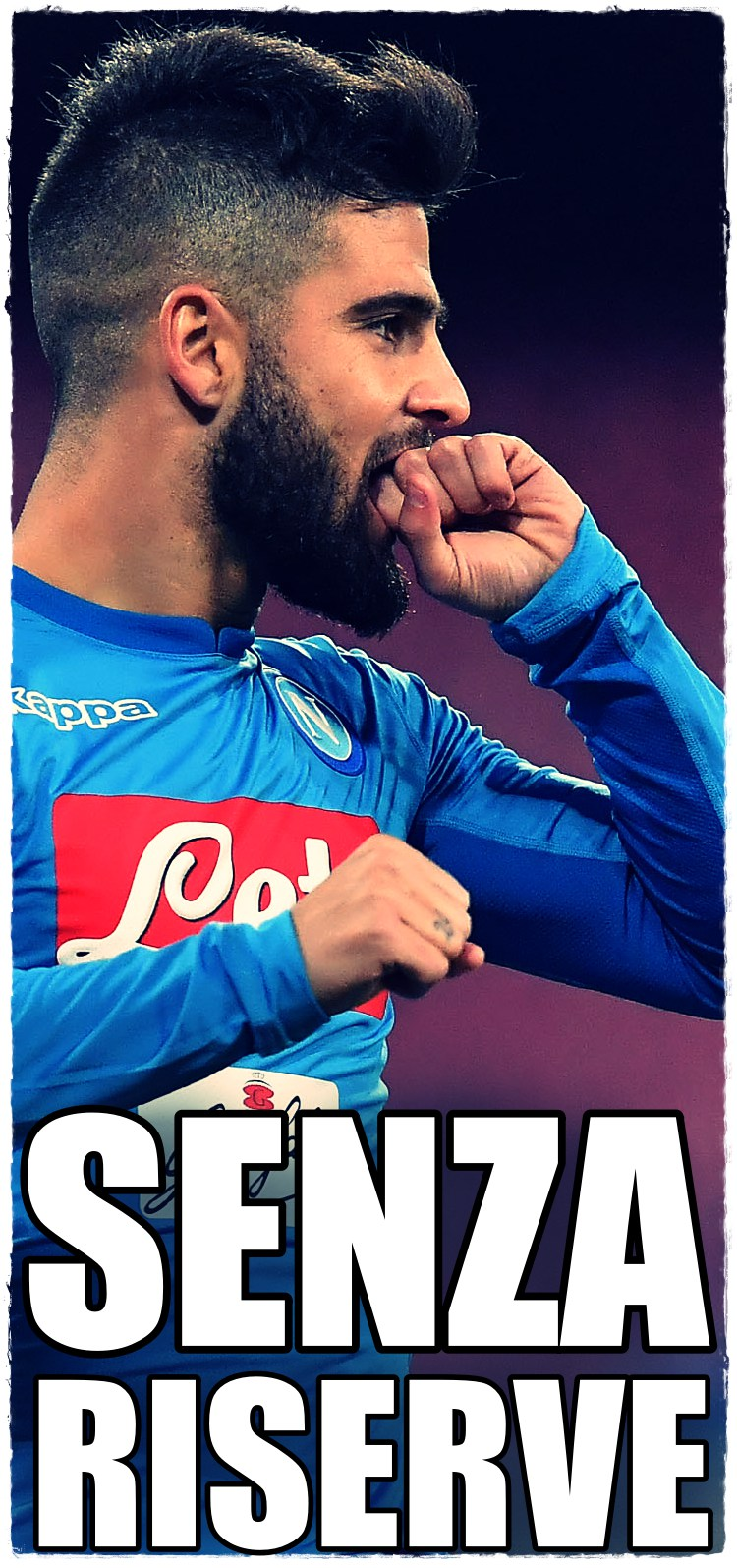 Napoli vs Udinese - Tim Cup