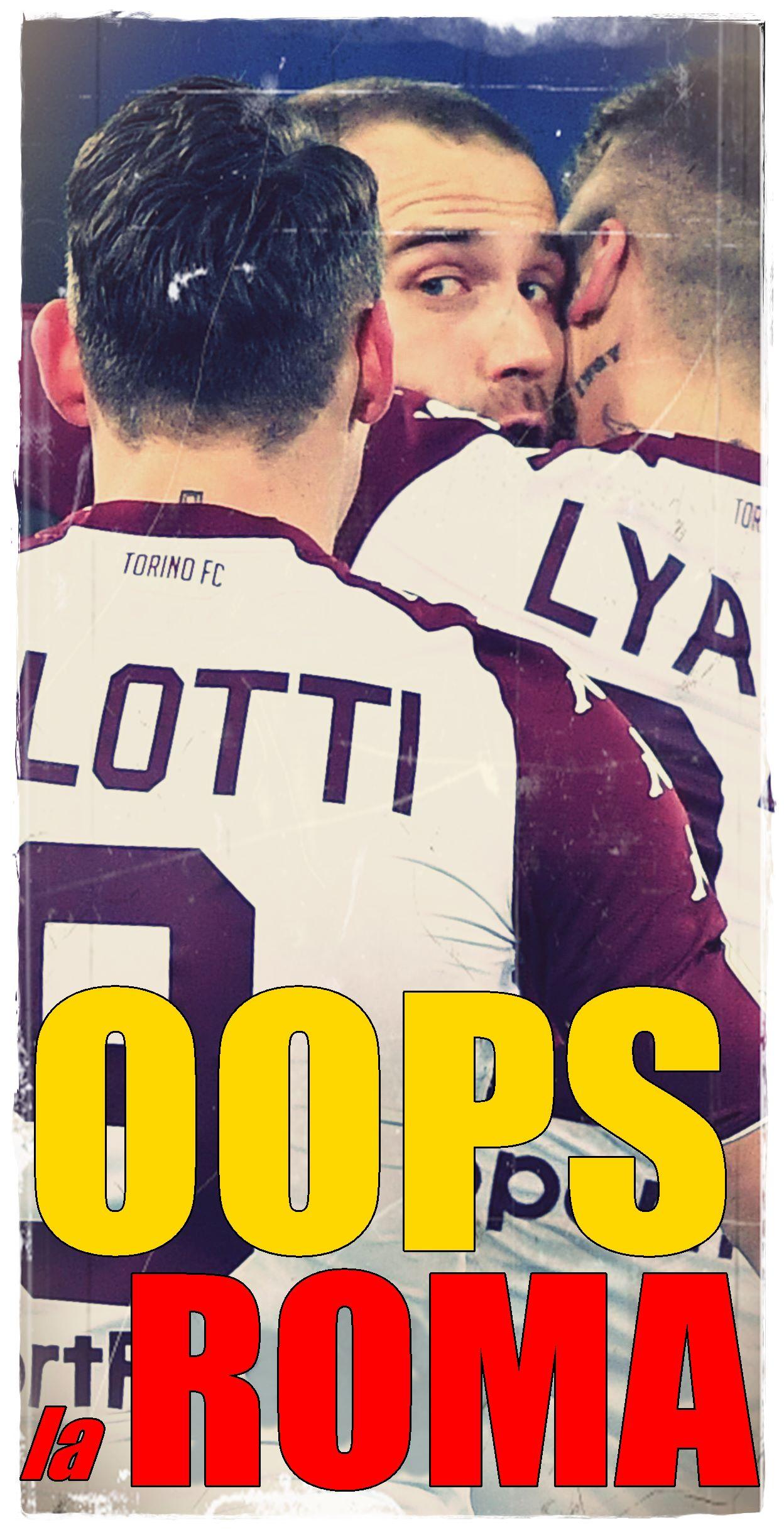 Soccer: Coppa Italia; Roma-Torino