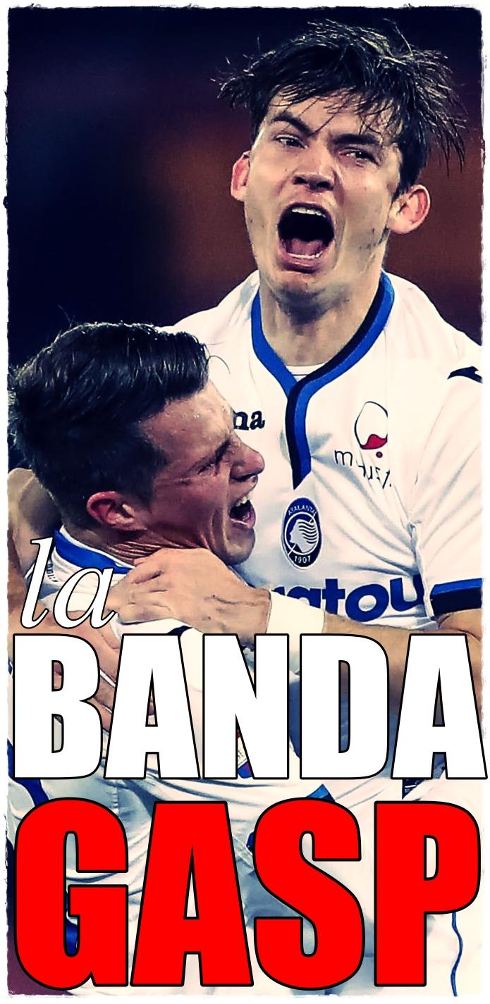 AS Roma vs Atalanta BC